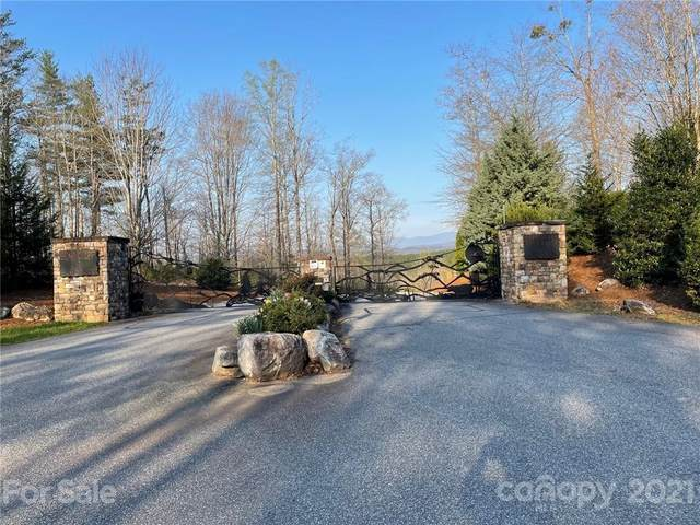 Lot# 55 Bear Cliff Circle #55, Nebo, NC 28761 (#3725276) :: Carolina Real Estate Experts