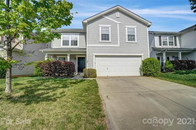 4422 Kiddle Lane, Monroe, NC 28110 (#3725296) :: Stephen Cooley Real Estate Group