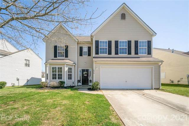 838 Coach House Court, Rock Hill, SC 29730 (#3725322) :: Caulder Realty and Land Co.