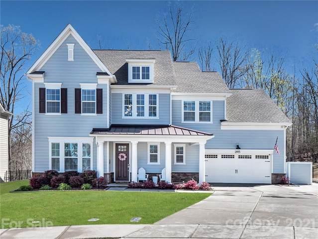 2913 Merryvale Way, Waxhaw, NC 28173 (#3725323) :: MartinGroup Properties