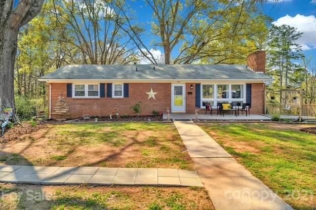 229 Fryling Avenue, Concord, NC 28025 (#3725334) :: Robert Greene Real Estate, Inc.