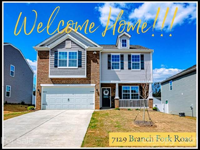 7129 Branch Fork Road, Charlotte, NC 28215 (#3725342) :: The Mitchell Team