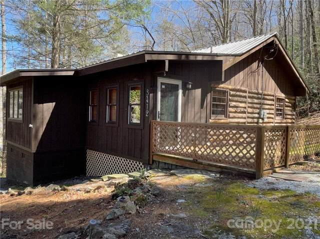 3412 Buffalo Creek Road, Lake Lure, NC 28746 (#3725357) :: The Ordan Reider Group at Allen Tate