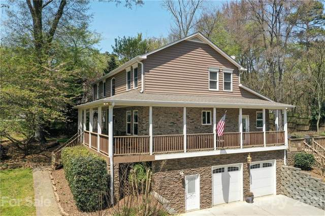 300 Robinson Road, Mooresville, NC 28117 (#3725362) :: Lake Norman Property Advisors