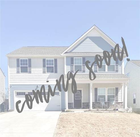 145 Fesperman Circle, Troutman, NC 28166 (#3725366) :: Caulder Realty and Land Co.