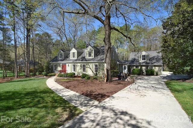 8716 Bee Tree Circle, Charlotte, NC 28270 (#3725368) :: The Snipes Team | Keller Williams Fort Mill
