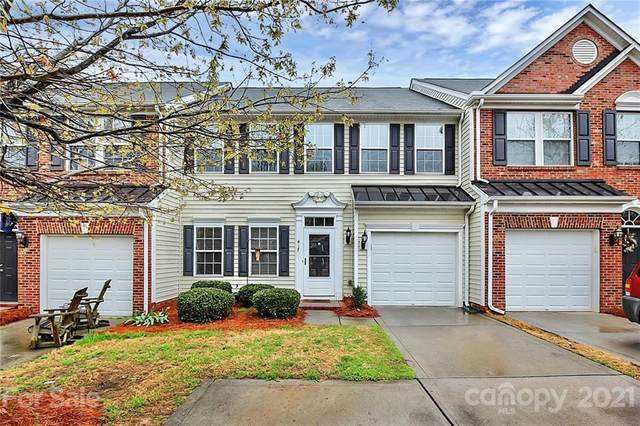 417 Windsor Gate Drive, Fort Mill, SC 29708 (#3725372) :: Cloninger Properties