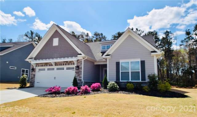 1125 Curling Creek Drive, Indian Trail, NC 28079 (#3725373) :: Carolina Real Estate Experts