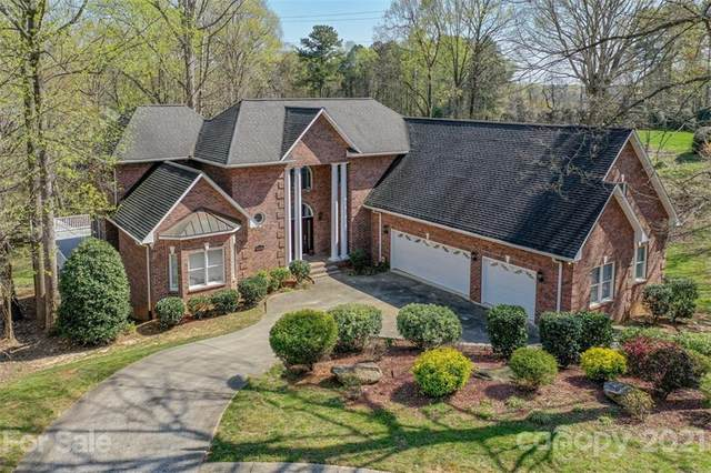 120 Manitoba Lane, Mooresville, NC 28117 (MLS #3725394) :: RE/MAX Journey