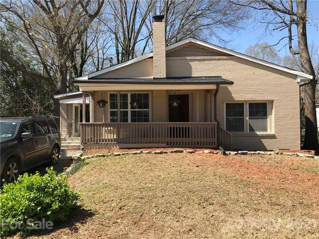 2657 Norman Street, Gastonia, NC 28056 (#3725400) :: DK Professionals Realty Lake Lure Inc.