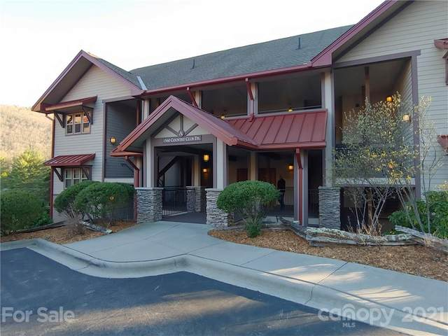 1560 Country Club Drive A-201, Maggie Valley, NC 28751 (#3725406) :: Rowena Patton's All-Star Powerhouse