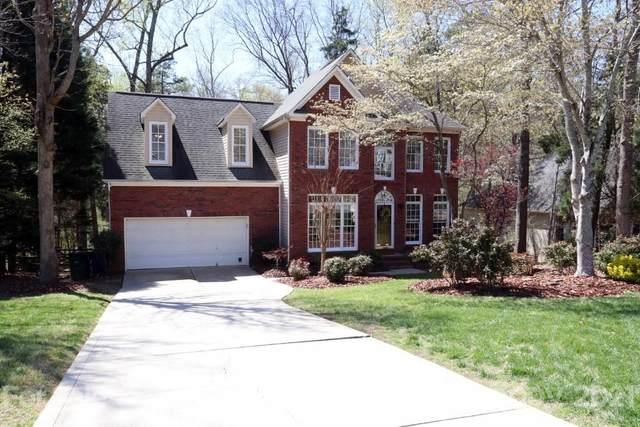 1566 Hawthorne Drive, Indian Trail, NC 28079 (#3725408) :: Cloninger Properties