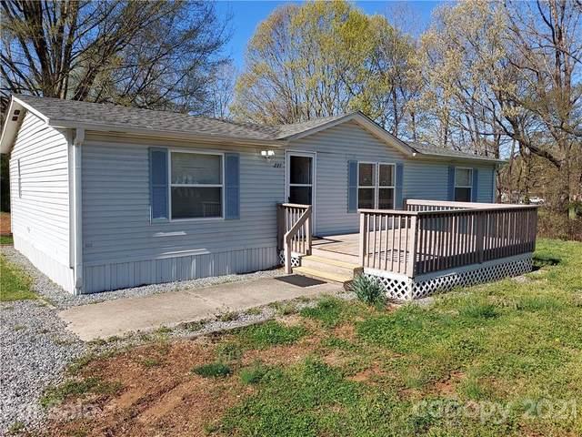 231 Mckendree Road, Mooresville, NC 28117 (#3725441) :: Rhonda Wood Realty Group