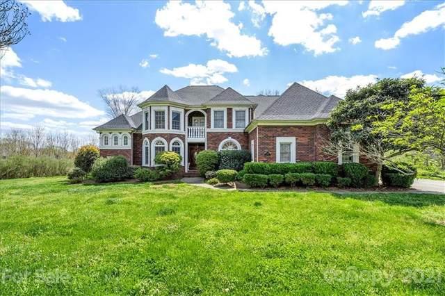 7430 Balintoy Lane, Matthews, NC 28104 (#3725444) :: Carolina Real Estate Experts