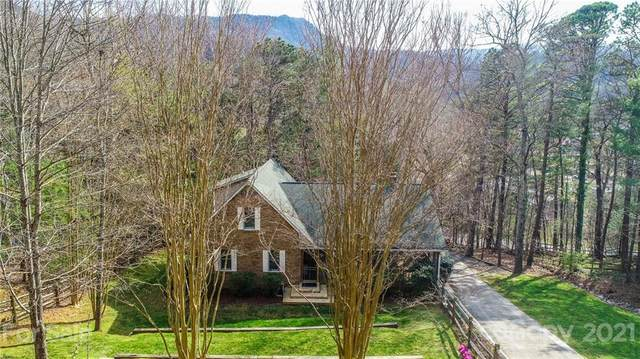 233 Woodland Court, Black Mountain, NC 28711 (#3725453) :: Lake Wylie Realty