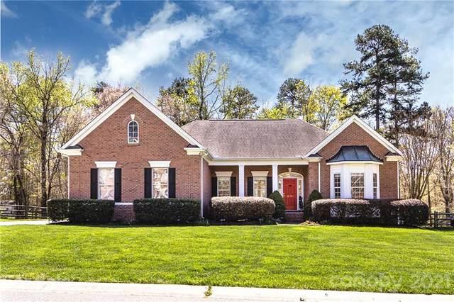 2708 Shady Reach Lane, Charlotte, NC 28214 (#3725454) :: Ann Rudd Group