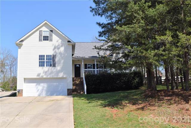 155 Gray Cliff Drive, Mooresville, NC 28117 (#3725458) :: The Ordan Reider Group at Allen Tate