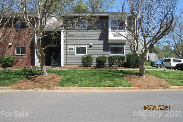 6100 Heathstone Lane, Charlotte, NC 28210 (#3725461) :: MartinGroup Properties