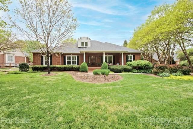 135 Kimberly Road, Davidson, NC 28036 (#3725467) :: LePage Johnson Realty Group, LLC