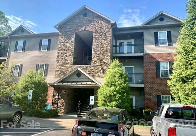 424 Appeldoorn Circle, Asheville, NC 28803 (#3725479) :: MOVE Asheville Realty