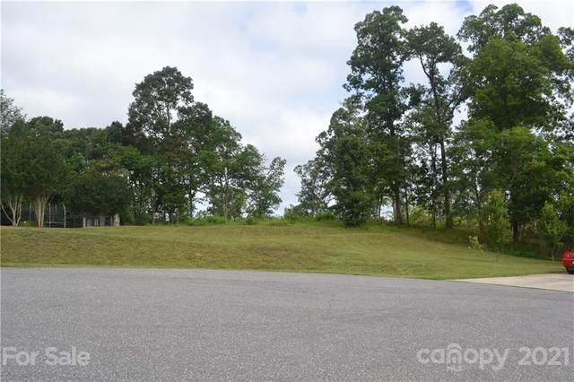 Lot 2 Summey Barker Drive #2, Dallas, NC 28034 (#3725490) :: Cloninger Properties