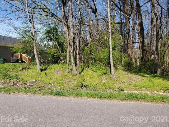 Lot 2-3 Beauty Street, Statesville, NC 28625 (#3725496) :: Rhonda Wood Realty Group