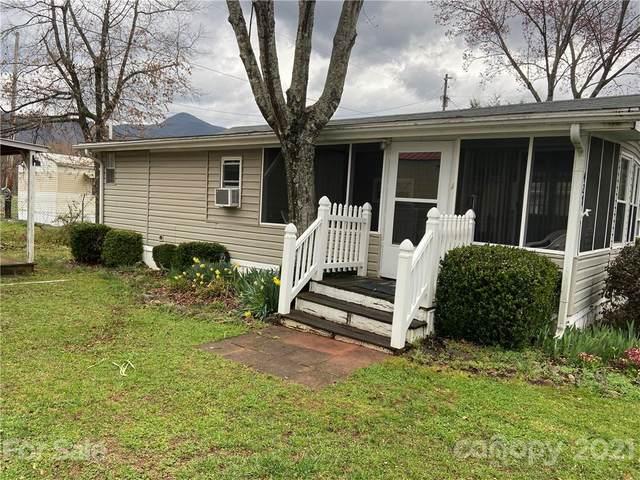 427 Winngray Lane #427, Waynesville, NC 28785 (#3725497) :: Exit Realty Vistas