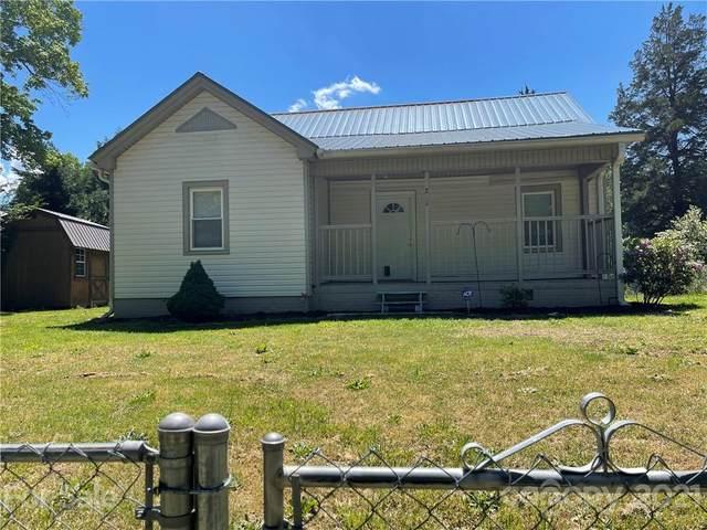 202 Hillcrest Avenue, Rhodhiss, NC 28667 (#3725508) :: MartinGroup Properties