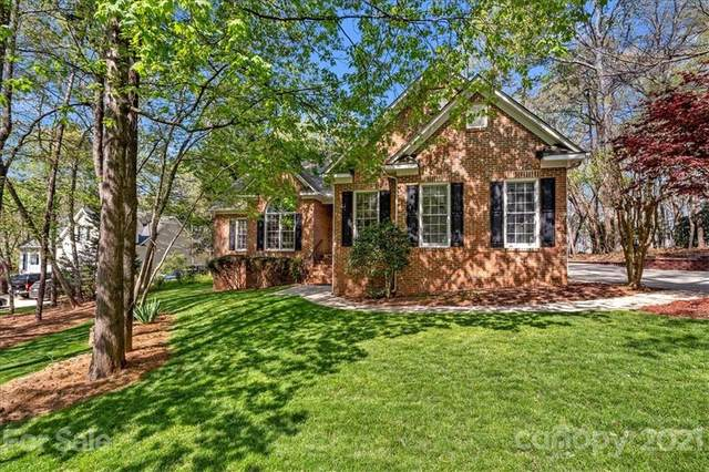 1628 Chamberwood Court, Waxhaw, NC 28173 (#3725512) :: Robert Greene Real Estate, Inc.