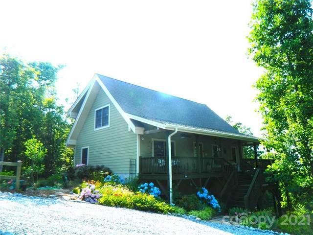 916 Grandview Peaks Drive, Nebo, NC 28761 (#3725517) :: Keller Williams Professionals