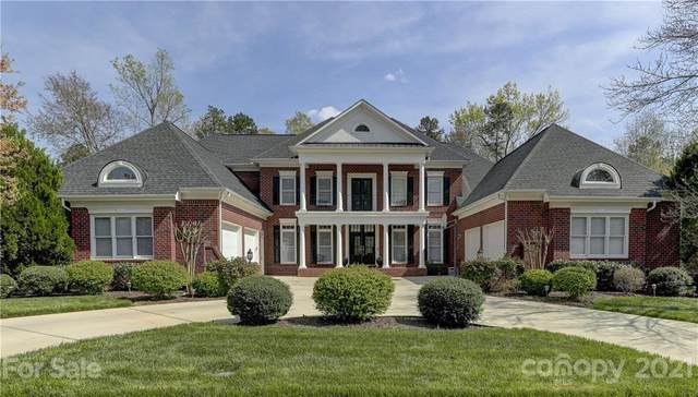 7114 Stonehaven Drive, Marvin, NC 28173 (#3725520) :: The Ordan Reider Group at Allen Tate