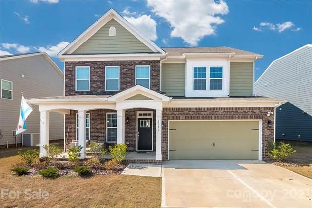 5050 Oakmere Road, Waxhaw, NC 28173 (#3725523) :: Cloninger Properties