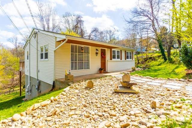 212 Cedar Hill Road, Asheville, NC 28806 (#3725533) :: High Performance Real Estate Advisors
