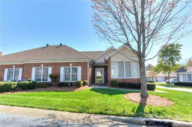 11925 Ludwell Branch Court, Charlotte, NC 28277 (#3725546) :: MartinGroup Properties