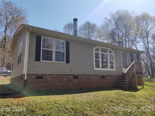 257 Eastview Drive, Bostic, NC 28018 (MLS #3725555) :: RE/MAX Journey