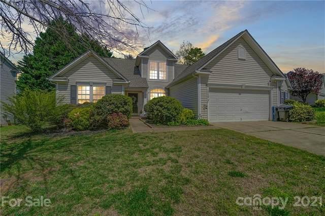 13433 Edgetree Drive, Pineville, NC 28134 (#3725566) :: Bigach2Follow with Keller Williams Realty