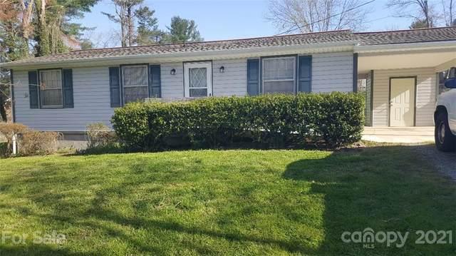 415 Drake Street, Hendersonville, NC 28739 (#3725569) :: Keller Williams Professionals