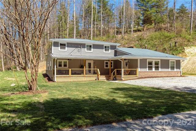 692 Felmet Road, Flat Rock, NC 28731 (#3725572) :: Stephen Cooley Real Estate Group