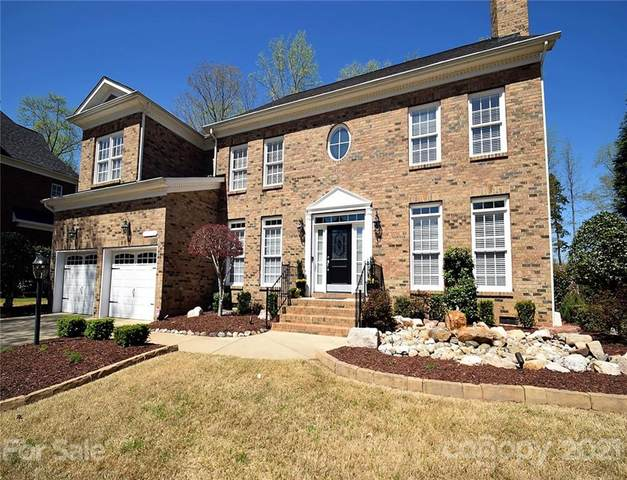 13915 Shanghai Links Place, Charlotte, NC 28278 (#3725573) :: Rhonda Wood Realty Group