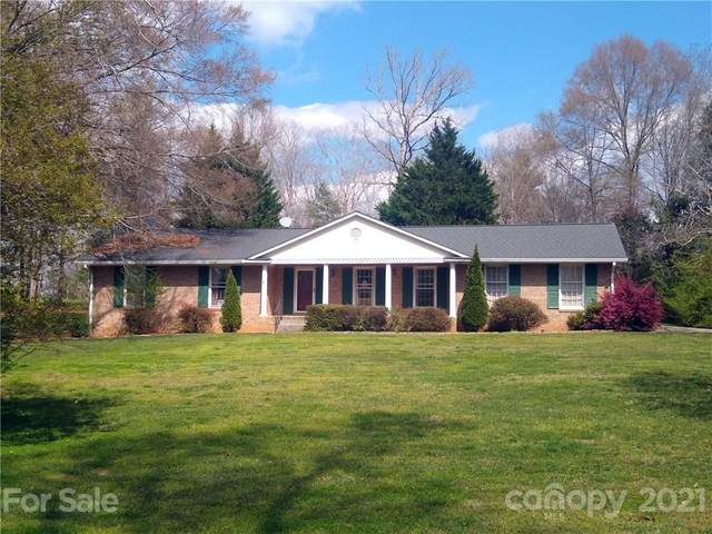 304 Maplewood Drive, Morganton, NC 28655 (#3725578) :: High Performance Real Estate Advisors