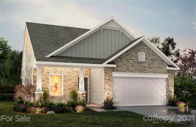200 Old Harbor Drive #808, Mount Gilead, NC 27306 (#3725579) :: Cloninger Properties