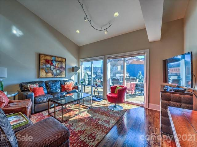 56 Patton Avenue #404, Asheville, NC 28801 (#3725587) :: Keller Williams Professionals