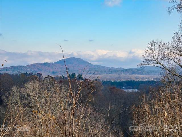 745 Mill Ridge Drive 12 & 13, Mills River, NC 28759 (#3725622) :: Home and Key Realty