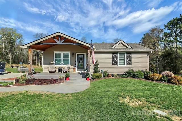 2451 Shiloh Church Road, Davidson, NC 28036 (#3725639) :: MartinGroup Properties