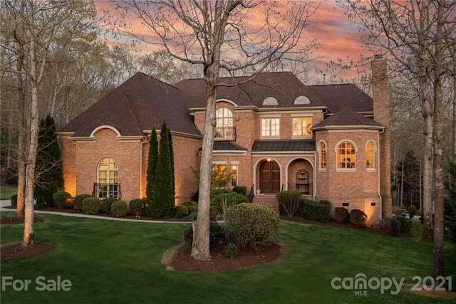 1529 Hawkstone Drive, Waxhaw, NC 28173 (#3725645) :: Carolina Real Estate Experts