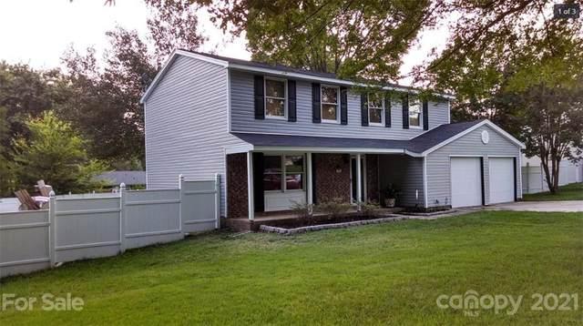 5816 Ryder Avenue, Charlotte, NC 28226 (#3725668) :: Ann Rudd Group