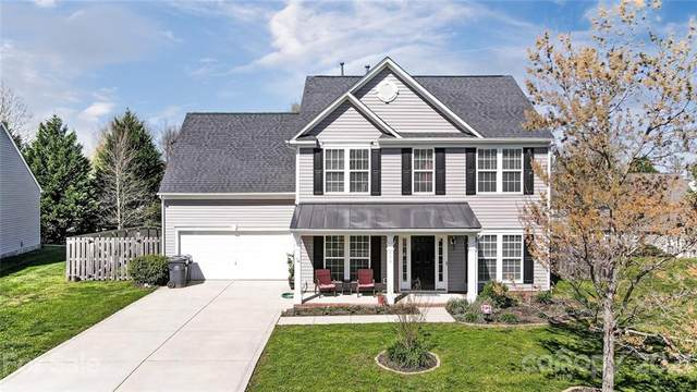 626 Springhouse Place, Lake Wylie, SC 29710 (#3725672) :: LePage Johnson Realty Group, LLC