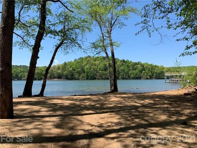 100 Harborside Drive #100, Nebo, NC 28761 (#3725676) :: Carlyle Properties
