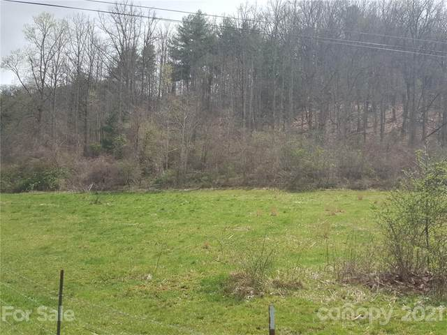 TBD Gentry Branch Road, Weaverville, NC 28787 (#3725677) :: Keller Williams Professionals