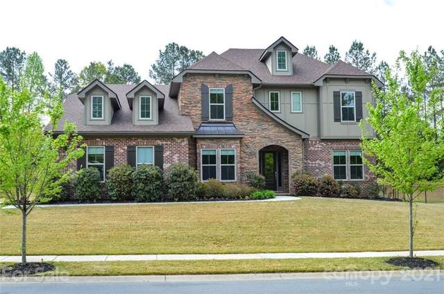 8612 Whitehawk Hill Road, Waxhaw, NC 28173 (#3725685) :: The Premier Team at RE/MAX Executive Realty